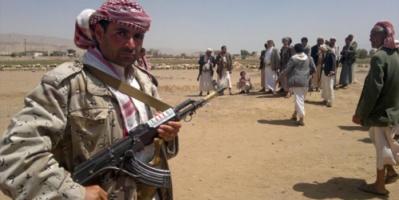 الحوثيون يُطيحون بأنصار صالح من مناصب أمنية وإدارية في محافظة حجة