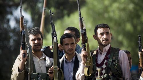 الحوثيون يقيلون أنصار صالح من مناصبهم