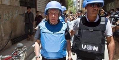 مجلس الأمن يوافق على تعيين البريطاني غريفيث مبعوثاً أممياً خاصاً إلى اليمن