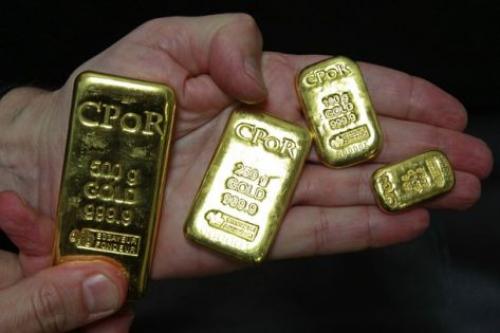 الذهب يرتفع وسط إقبال على التحوط بسبب مخاوف التضخم