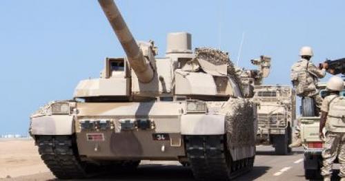الجيش اليمنى يسيطر على مواقع جديدة فى مديرية الملاجم شمال محافظة البيضاء