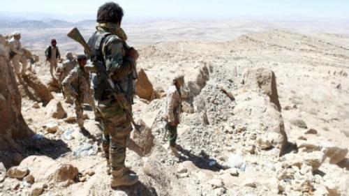 إحباط مخططات حوثية لإطلاق صواريخ باليستية
