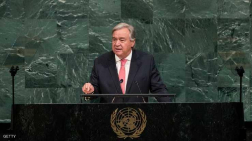 الأمم المتحدة تعين مبعوثا جديدا إلى اليمن
