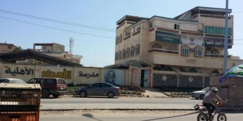 عدن : اشتباكات بين مطلوبين وقوات الأمن في حي الممدارة بالشيخ عثمان
