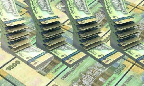 أسعار الريال اليمني أمام الدولار والريال السعودي وبقية العملات الأجنبية في محلات الصرافة بعدن صباح اليوم السبت  17/ فبراير /2018