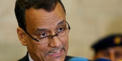 إسماعيل ولد الشيخ.. 3 سنوات من الفشل في اليمن (تقرير)