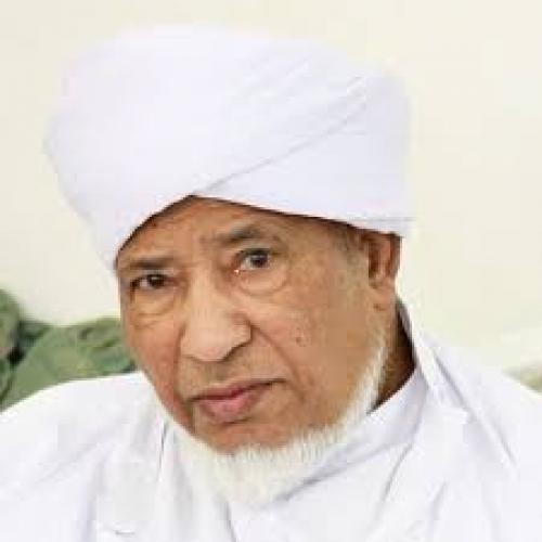 """العلامة الحبيب سالم بن عبدالله الشاطري في """"ذمة الله"""""""