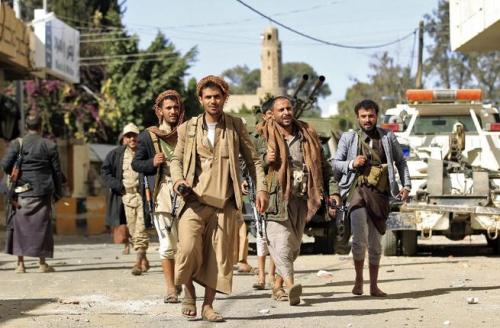 تواصل انشقاق القيادات العسكرية عن ميليشيات الحوثي