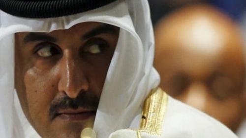 قطر تستنزف استثماراتها في الخارج