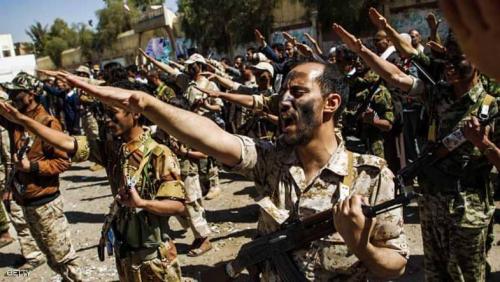 بريطانيا تدعو إيران لوقف أنشطة تصعيد الصراع باليمن