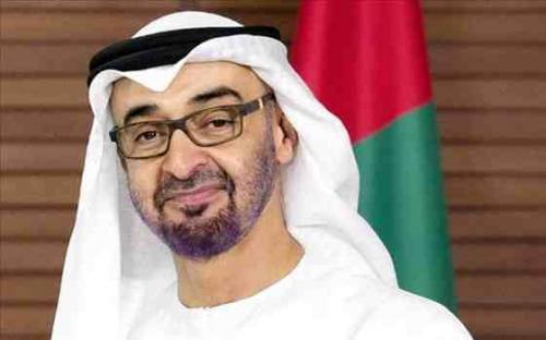 محمد بن زايد: سياساتنا الخارجية المتوازنة وانفتاحها على الجميع أكسبتنا ثقة العالم