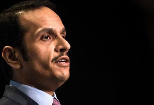 شطحة قطرية مع واشنطن بعيدا عن أصل الأزمة في الخليج