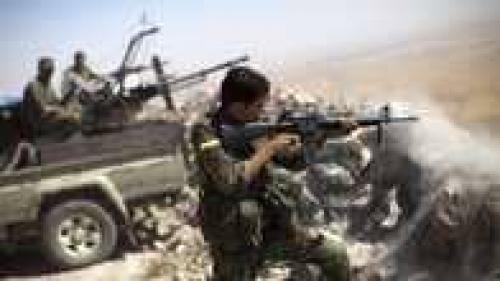 قوات موالية للنظام السوري تدخل عفرين.. وتكذّب أردوغان