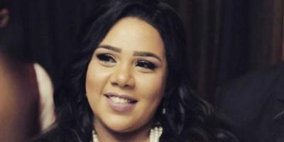 """شيماء سيف حزينة بسبب تصرف محمد حماقي وتوجه له رسالة: """"كسرت قلبي"""""""