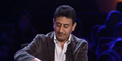 إطلاق هاشتاق من أجل إقناع ناصر القصبي للعودة إلى Arabs got talent