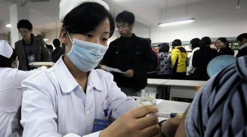 الصين: أول إصابة بشرية بفيروس إنفلونزا الطيور