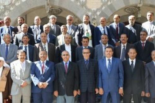 الحوثيون يعرضون على «مؤتمر صنعاء» رئاسة «السياسي الأعلى»