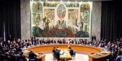 الكشف عن ديباجة مشروع القرار الأممي الذي يندّد بتزويد إيران للحوثيين بالسلاح