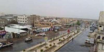 السلطات الأمنية في مأرب تلقي القبض على قيادي حوثي حاول التسلل للخارج