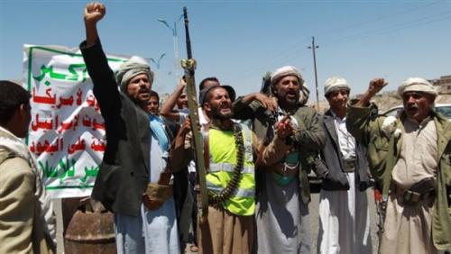 الحوثيون يشنون حملة اعتقالات ضد المؤتمريين