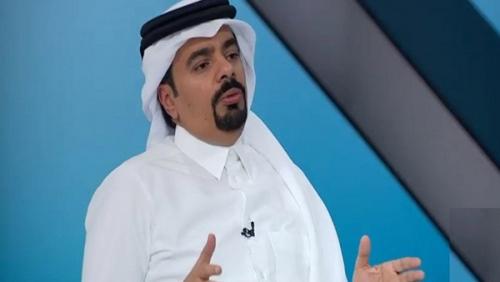 صحفي قطري مقرب من أمير قطر يصف الحوثي بالبطل