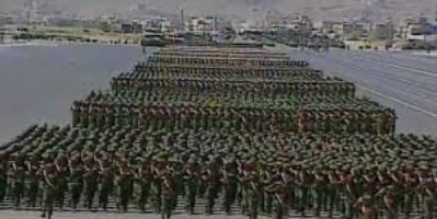 """شروط حوثية جديدة على قوات """"الحرس الجمهوري"""" مقابل تسليم الرواتب"""