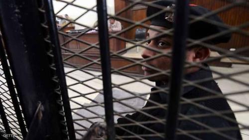 """مصر.. أحكام بالإعدام على 21 متهما بـ""""خلية دمياط"""""""