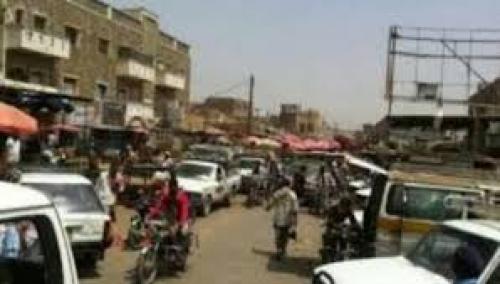 مواطنو لحج يطالبون بضبط التجار المتلاعبين بالأسعار
