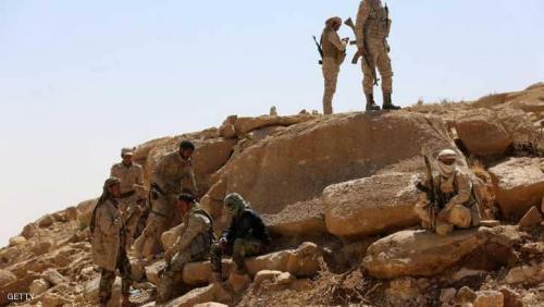 """""""الشرعية"""" تسيطر على مواقع استراتيجية بمحافظة صعدة"""