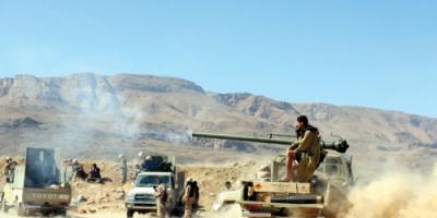 قوات العمالقة تكبّد مليشيا الحوثي خسائر فادحة في جبهة الساحل الغربي