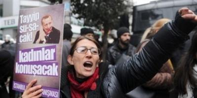 تركيا الأولى أوروبياً.. في الفساد