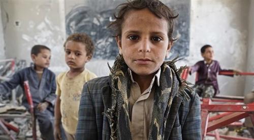 حقوقي: مناطق سيطرة ميليشيا الحوثي تشهد أكبر عمليات لتشريد الطلاب في تاريخ اليمن