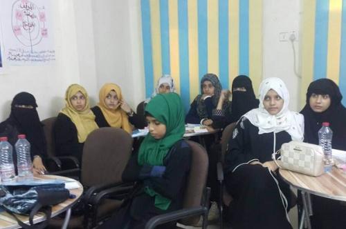 """مبادرة """"بذور السلام"""" تواصل تدريب طلاب وطالبات الثانوية في مجال حل النزاعات وبناء السلام"""