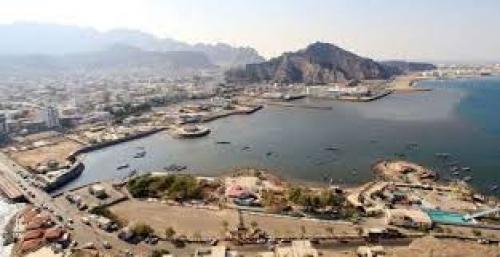 وفد المبعوث الأممي يناقش ترتيبات فتح مكتب في عدن