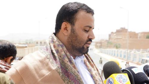 الصماد: نظام صالح عزّز حضوره في أجهزة المخابرات لخدمة أجندته