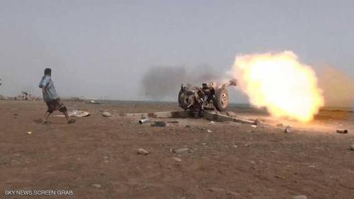 بدعم إماراتي.. المقاومة اليمنية تقتل عشرات الحوثيين