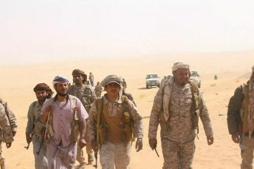 الجيش الوطني يستعد لفتح جبهة رابعة في صعدة