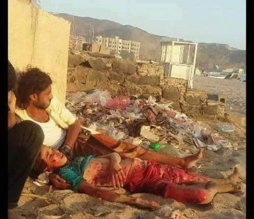 """""""المشهد العربي""""  ينشر القائمة الأولية باسماء شهداء وجرحى التفجير الإرهابي بجولدمور"""