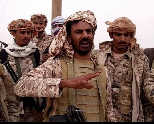 وصول دفعات جديدة من قوات النخبة الشبوانية الى محور عزان للانتشار في عدد من مديريات شبوة