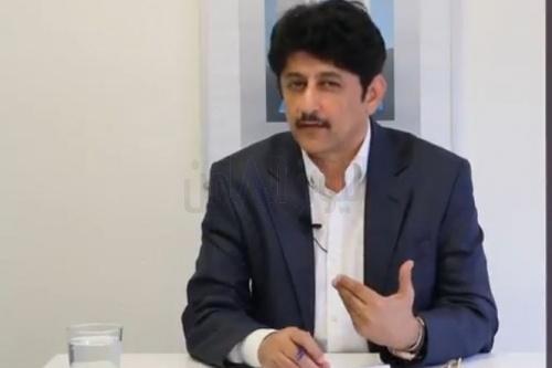 بن فريد : عدم وجود عمليات إرهابية في صنعاء ومأرب وصعدة تكشف هوية منفذيها جنوبا