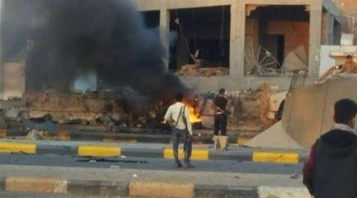 مصادر تكشف عن تورط قطر وقيادات أحد الأحزب اليمنية في هجوم جولدمور الإرهابي (تفاصيل)