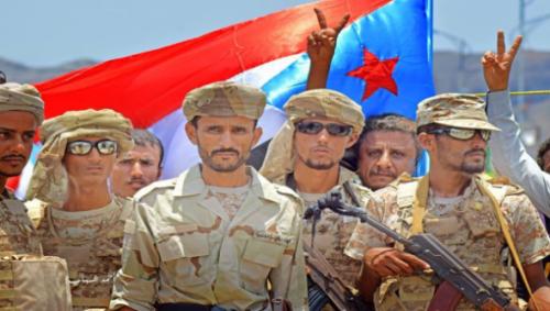ابو اليمامة : عرض علي هاني اليزيدي 200مليون لأكون بديلا عن شلال شائع  فرددت ليس أبو اليمامة من يبيع دماء شهداء الجنوب