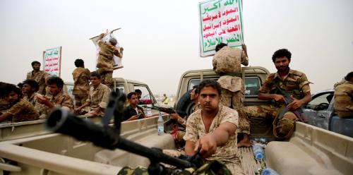 الحوثيون يحيلون 419 تاجرا للمحاكمة بصنعاء