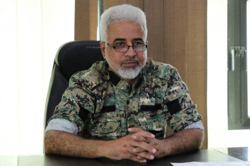 مدير أمن المنطقة الحرة: وصلنا مرحلة متقدمة أمنيا وميناء الحاويات يمارس نشاطه التجاري بشكل طبيعي