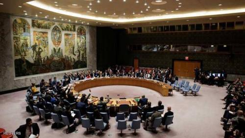 فيتو روسي ضد مشروع قرار يحظر تسليح إيران الحوثي