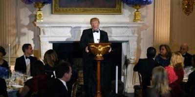 ترامب يريد إعادة صناعة الصلب إلى أمريكا