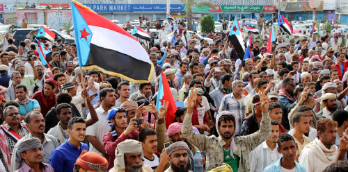 """دعوات جنوبية لـ""""فك الارتباط"""" عشية الإحاطة الأخيرة لولد الشيخ أمام مجلس الأمن"""