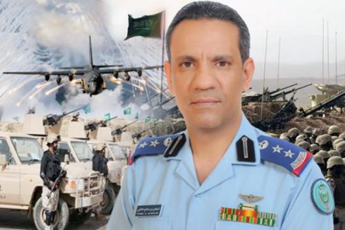 المتحدث باسم التحالف: 18 سفنية إغاثية رست في موانئ اليمن