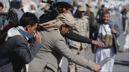 الحوثيون يعتدون على السفارة العراقية في صنعاء