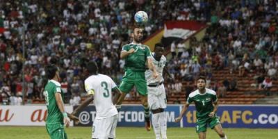 العراق يضرب السعودية برباعية ودية في مهرجان البصرة